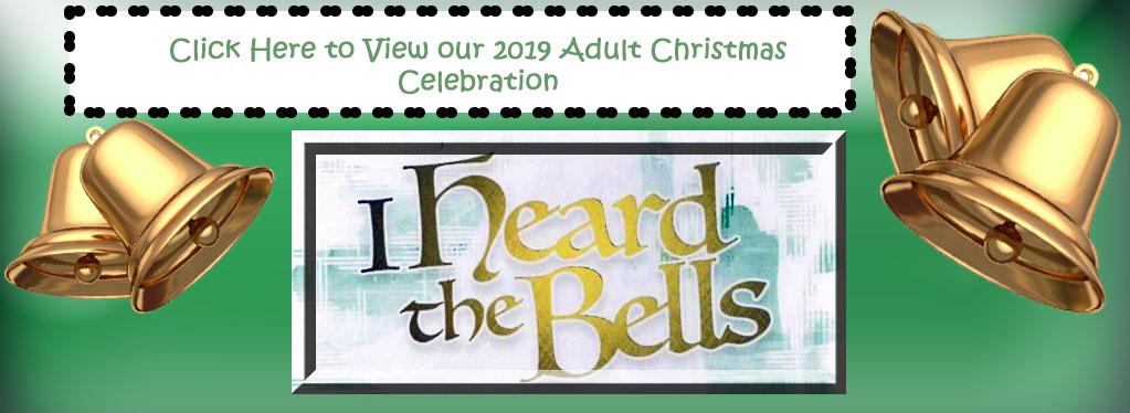 Grace Baptist Church, Eaton Rapids, MI, 2019, Christmas Contata, KJV
