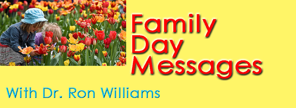 Grace Baptist Church, Eaton Rapids, MI, Family Day 2017, Dr. Ron Williams, Hephzibah House