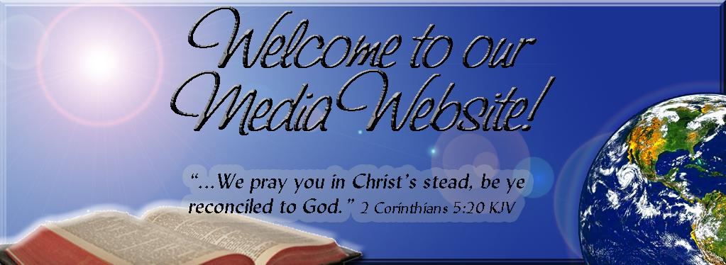 Grace Baptist Church, Eaton Rapids, MI Welcome